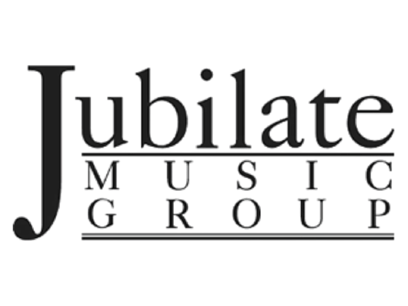 Jubilate Music logo