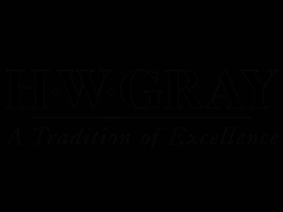 H.W. Gray logo