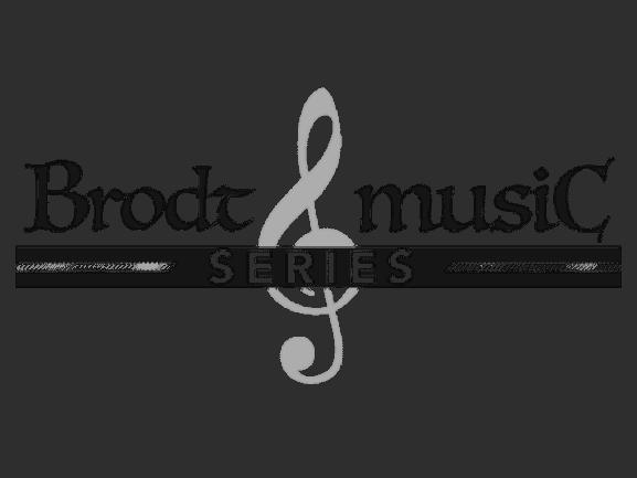 Brodt Music Series logo